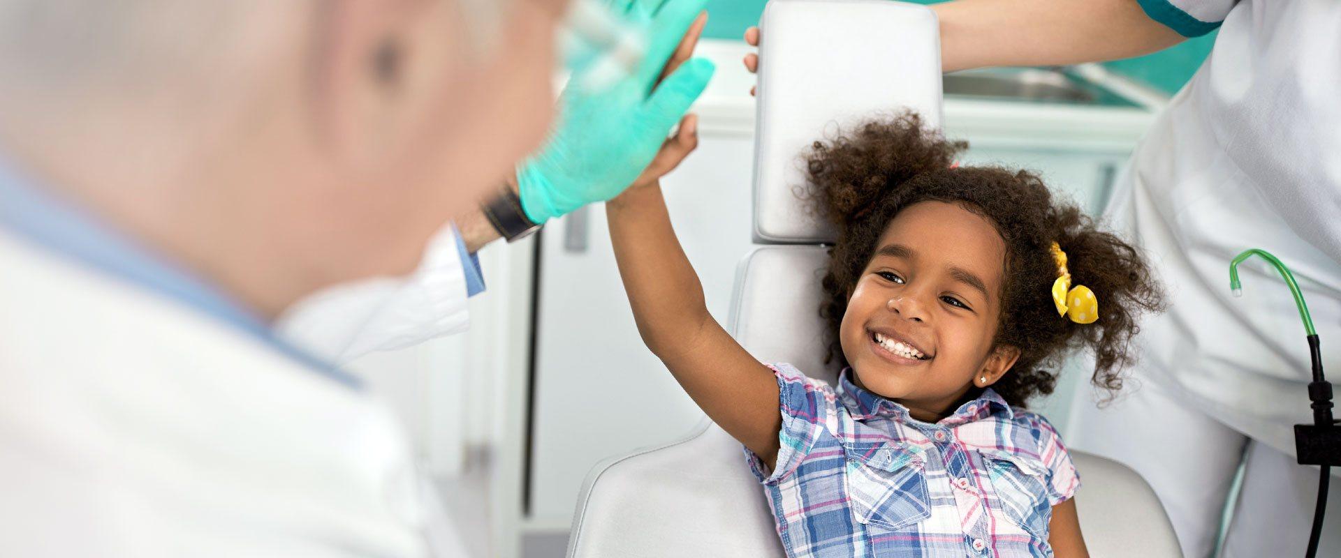 Urbach Pediatric Dentistry