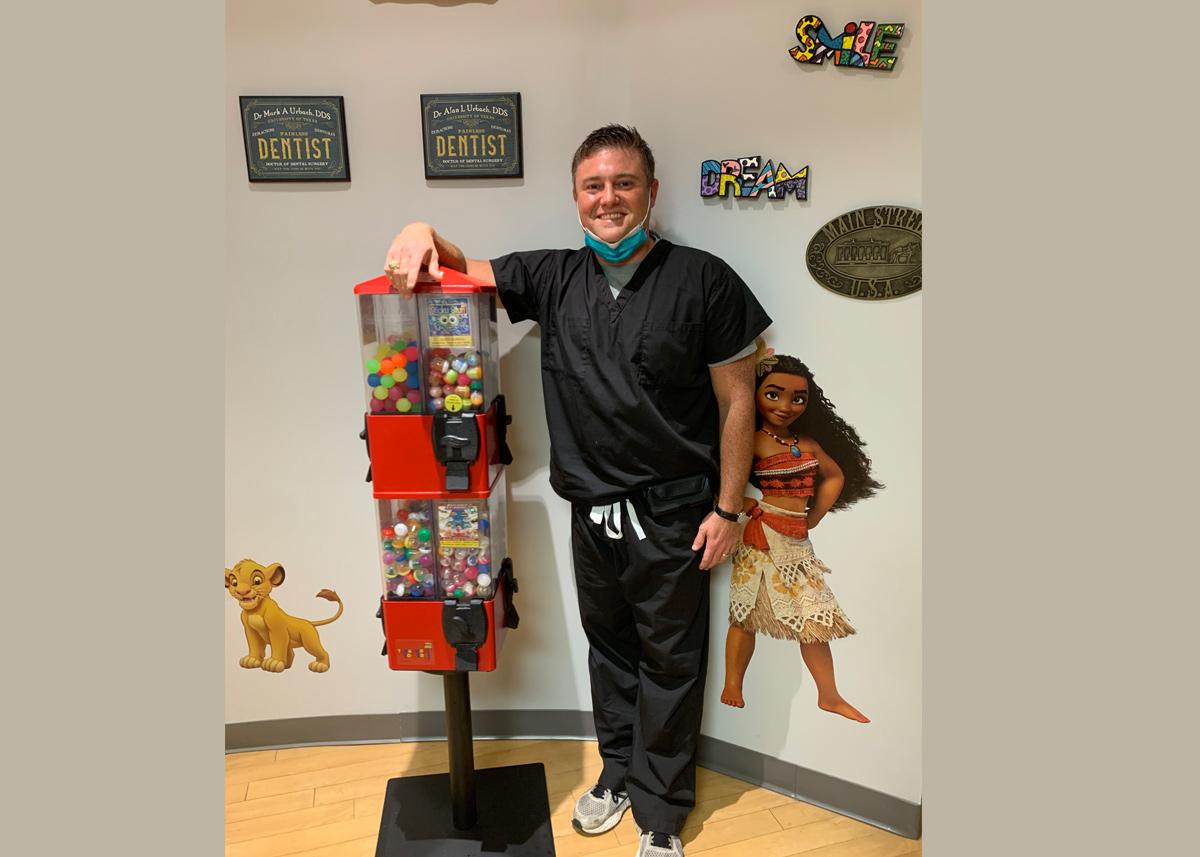 Kids Chocolate Box With Dr.