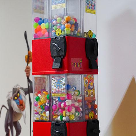 Kids Chocolate Box